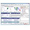 スペクトル データベース&データ処理ソフトウェア